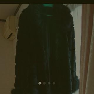 リエンダ(rienda)のファーコート(毛皮/ファーコート)