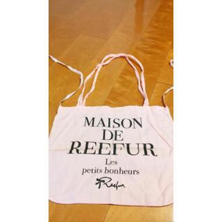 メゾンドリーファー(Maison de Reefur)のまこさま専用(ショップ袋)