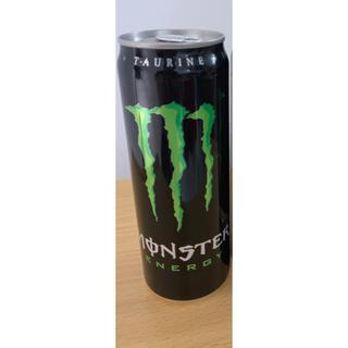 インド限定版 モンスターエナジー Monster Energy 1本