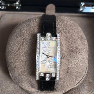 HARRY WINSTON - ハリーウィンストン時計⭐️値下げ