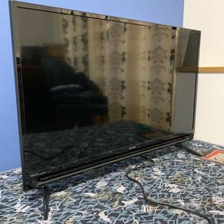 AQUOS - SHARP テレビ 32型