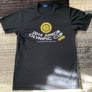アシックス(asics)の練習着 半袖(Tシャツ(半袖/袖なし))
