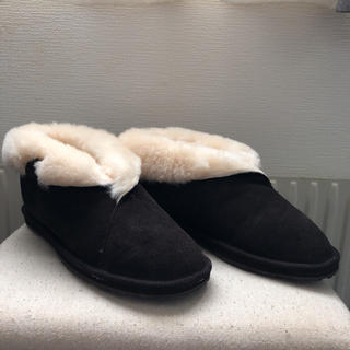 エミュー(EMU)のエミュームートンブーツ(ブーツ)