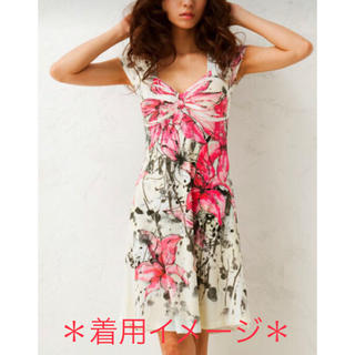 armoire caprice - 売切価格!極美品♡LAインポート♡パープルレイン♡サブリメーションワンピース♡