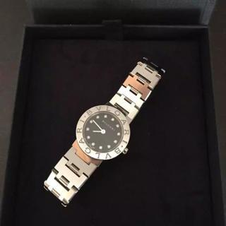 BVLGARI - 鑑定済み 正規品 ブルガリ 腕時計 BB23SS