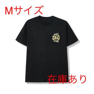 アンチ(ANTI)のFragment Antisocial Social Club Tee(Tシャツ/カットソー(半袖/袖なし))