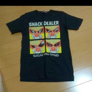 ヒステリックミニ(HYSTERIC MINI)の中古☆ヒステリックミニ☆Tシャツ 120(Tシャツ/カットソー)