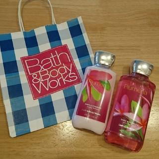 Bath & Body Works - 新品★Bath&Body Works☆ボディローション&シャワージェル♪③
