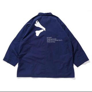 W)taps - wtaps GUARDIAN jacket XL 18aw 19ss 19aw