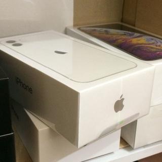 iPhone - 未開封 iPhone11 64GB SIMフリー 未使用 ホワイト
