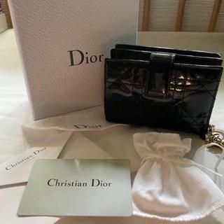 クリスチャンディオール(Christian Dior)のDIOR ディオール 財布(財布)