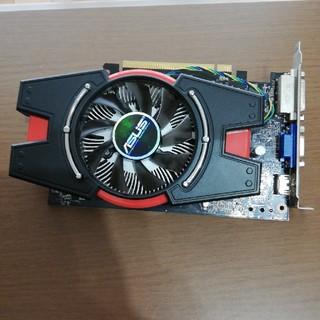 ASUS - gtx 650 GDDR5 1G