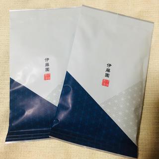 伊藤園 - 緑茶(煎茶) 茶葉2セット