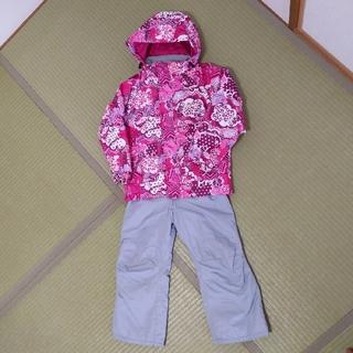 オンヨネ(ONYONE)のONYONE 女の子 スキーウェア サイズ110(ウエア)
