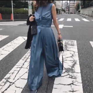 Ameri VINTAGE - LADY BUSTIER ROMPERS DRESS アメリヴィンテージ