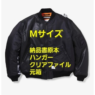 W)taps - Mサイズ W1. VE JACKET WTAPS×NEIGHBORHOOD