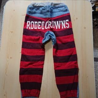 ロデオクラウンズ(RODEO CROWNS)のロデオクラウンズ デニム(パンツ/スパッツ)