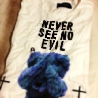 ミルクボーイ(MILKBOY)のMILK BOY♡BIG TEE(Tシャツ/カットソー(半袖/袖なし))