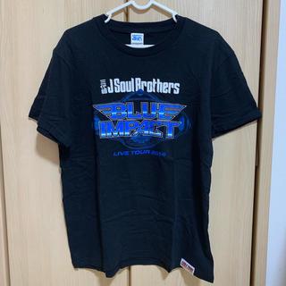 エグザイル(EXILE)の三代目 J Soul Brothers LIVE Tシャツ(Tシャツ(半袖/袖なし))