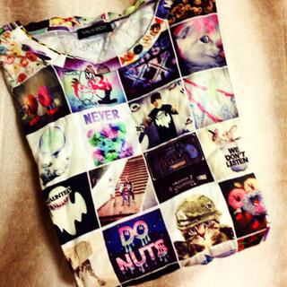 ミルクボーイ(MILKBOY)のMILK BOY♡Instagram (Tシャツ/カットソー(半袖/袖なし))