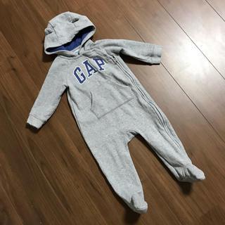 babyGAP - GAP ロンパース カバーオール 80