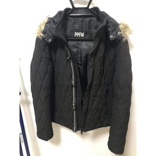 ピーピーエフエム(PPFM)のPPFM☆メンズコート(その他)