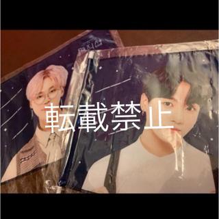 防弾少年団(BTS) - magicshop フラッグ