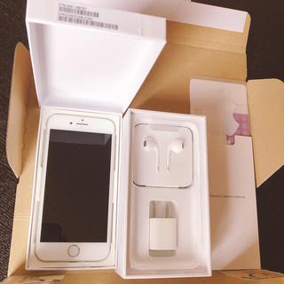 Apple - Apple iPhone8 64GB シルバー 新品 未使用品 SIMフリー