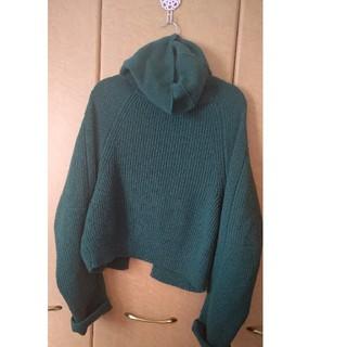 TOGA - PULLA TOGAオーバーサイズセーター