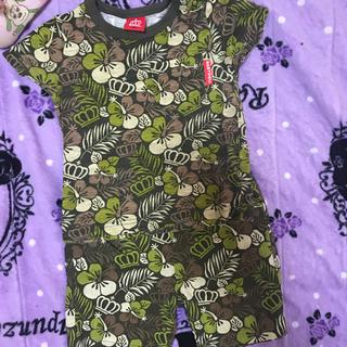BABYDOLL - BABYDOLL Tシャツ 80.90