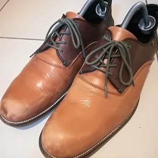 ランバン(LANVIN)のLANVIN 革靴(ドレス/ビジネス)