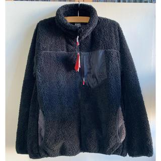 チャムス(CHUMS)の新品 CHUMS Bonding Fleece jk チャムス  BL XL(その他)