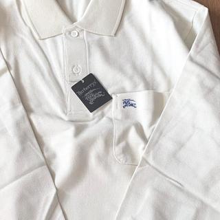 BURBERRY - Burberry's REGD ワイシャツ オフホワイト