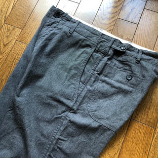 Engineered Garments - ◆美品◆ Engineered Garments USNパンツ 34サイズ