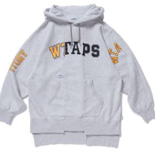 ダブルタップス(W)taps)の【新品未使用】wtaps ripper02(パーカー)