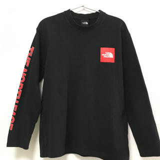 THE NORTH FACE - THE NORTH FACE ハイネックプルオーバー