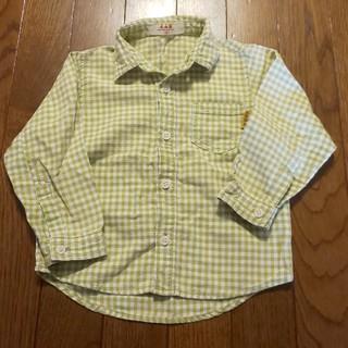 エーアーベー(eaB)のシャツ キッズ 90 e.a.B(Tシャツ/カットソー)