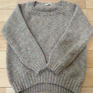 LOWRYS FARM - ニット/セーター