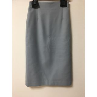 ルーニィ(LOUNIE)のルーニィ タイトスカート美品(ロングスカート)