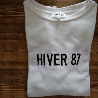 アーペーセー(A.P.C)の《希少》A.P.C. HIVER 87 スウェットシャツ(トレーナー/スウェット)
