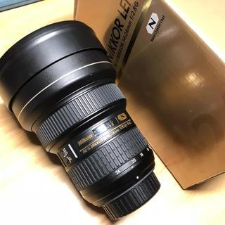 Nikon - Nikon 14-24mm レンズ