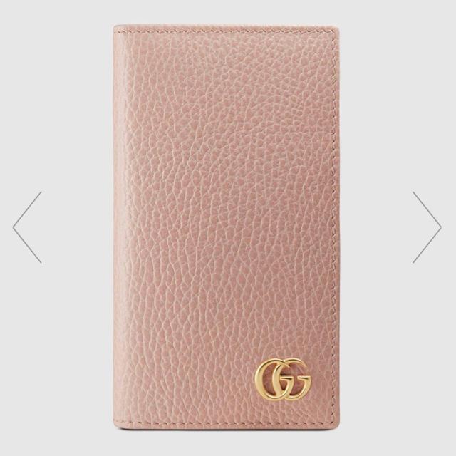 ヒロ アカ スマホ ケース iphone8 / Gucci - GUCCI 手帳型iPhoneケース7.8対応の通販