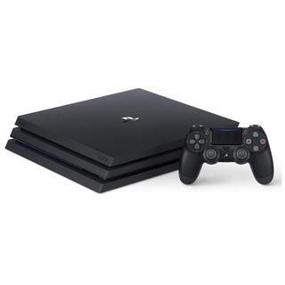 PlayStation4 - PlayStation 4 Pro 1TB( CUH-7100BB01)