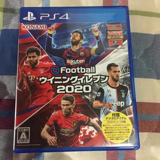 PlayStation4 - PS4 ウイニングイレブン2020