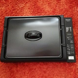 Panasonic - IH ホットプレート 調理器