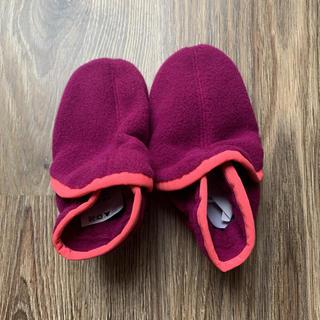 パタゴニア(patagonia)のパタゴニア シンチブーティー 24M ルームシューズ(靴下/タイツ)