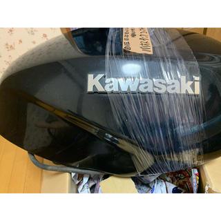 カワサキ - バリオス