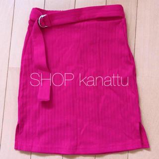 フタフタ(futafuta)の子供服 スカート 100cm(スカート)