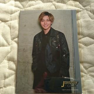 Johnny's - King&Prince 永瀬廉 フォトセ