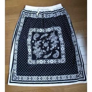Discoat - ディスコートスカート